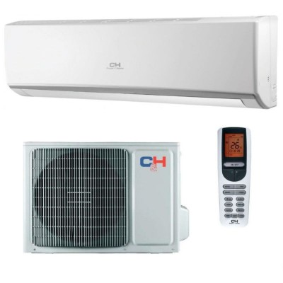 Кондиціонер Cooper Hunter CH-S24FTX5 Winner Inverter