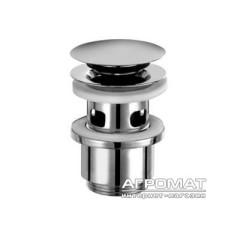 104240500 Push-open Донний клапан